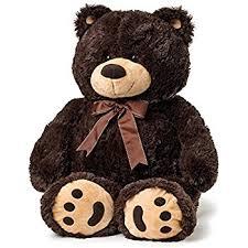 big teddy teddy brown toys