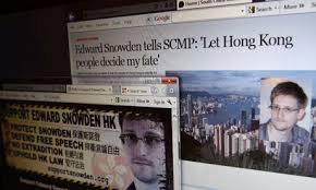 Edward Snowden vows to fight extradition and claims US hacked ... - Edward-Snowden-Hong-Kong-010