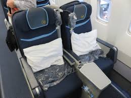 Condor Airlines Route Map by Review Condor B767 300er Business Class Frankfurt To Seychelles