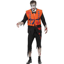 Male Lost At Sea Zombie Costume Sm 23283 Hollywood Uk