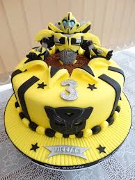 transformers bumblebee and optimus party cake topper bumblebee transformers cake cake decorations cake