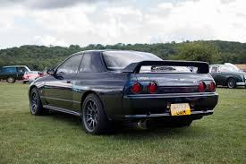 old nissan coupe my r32 gtr is now 25 years old definitely a keeper nissan