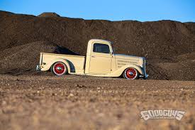 Classic Ford Truck Beds - 1936 ford pickup a new life for an old ford photo gallery