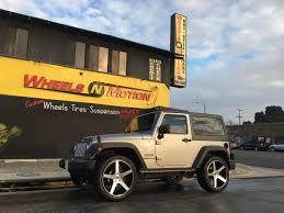 huge jeep wrangler wheels n motion on twitter