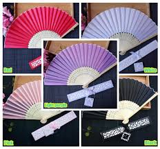 wedding gift cost cost effective gift packaging bamboo silk fan wedding gifts