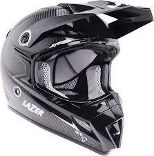 white motocross helmets motorcycle helmet lazer mx8 pure carbon black carbon white
