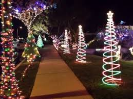 christmas tree lighting near me 2018 best christmas lights in los angeles county southern