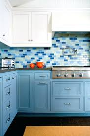 subway tile ideas for kitchen backsplash download kitchen blue