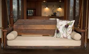 Most Comfortable Porch Swing Perfect Porch Swing Beds For Maximum Comfort