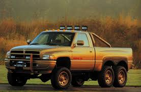 what is the dodge truck the coolest concept trucks that were never built medium duty