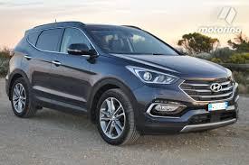 hyundai santa fe review hyundai santa fe 2016 review motoring com au
