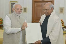 Bollywood Meme Generator - pm modi meeting president ramnath kovind meme template meme yatra