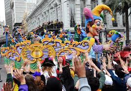 mardi gras for 10 facts about mardi gras