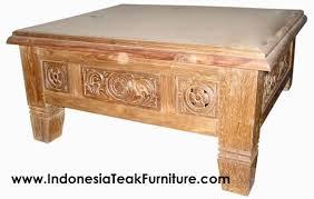 Bali Coffee Table Coffee Table Bali Crafts