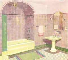 What Is The Small Sink In European Bathrooms Victorian Bathroom A Quick History Of The Bathroom Brownstoner