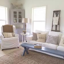 little farmstead creating a farmhouse style living room