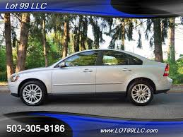 2006 volvo s40 t5 awd automatic 54k 2 owners for sale in