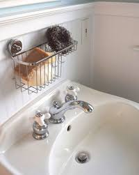 sink bathroom ideas how to remove water stains from a porcelain sink hometalk