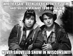 Wisconsin Meme - meme myself and i m just happy it s friday anotherslice