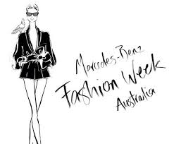 how to get tickets to mercedes fashion week the top 7 australian models from mercedes fashion week