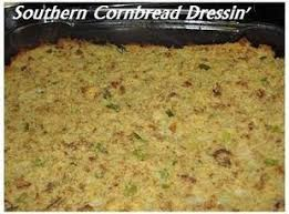 southern cornbread dressing recipe cornbread dressing recipe