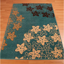 Rugs With Teal Decorate A Room With Teal Rugs Home Design And Decor
