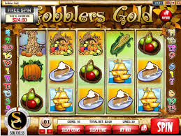thanksgiving slots 5 reel slots superior online casino