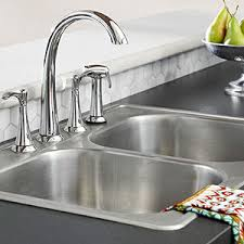 pictures of kitchen sinks and faucets kitchen sinks faucets