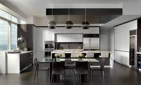 Chicago Kitchen Designers by Streeterville Penthouse