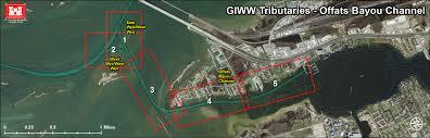 Galveston Map Galveston District U003e Missions U003e Navigation U003e Hydrographicsurveys
