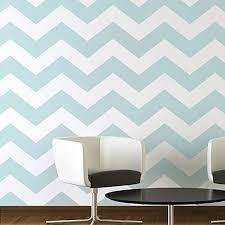 chevron allover stencil reusable stencil patterns for walls diy