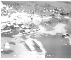 Illinois Flood Maps by National Weather Service Advanced Hydrologic Prediction Service