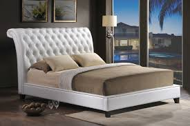 Homemade Headboards For King Size Beds by Cool White King Headboard Best Ideas About Beach Headboard On