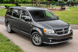 used 2014 dodge grand caravan minivan pricing for sale edmunds