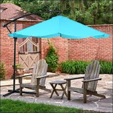 Patio Umbrellas Covers Garden Umbrella Covers Replacement Canopy For Square Cantilever