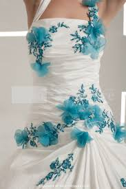 teal and white wedding dresses pictures ideas guide to buying