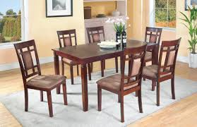 kitchen dining room sets you ll love wayfair patrick 7 piece dining set