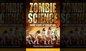 a review of zombie science is darwinism dead the stream