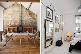 interior wallpaper for home interior decoys convincing brick wallpaper ideas adorable home