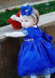 baby girls u0027 royal blue gems dress u2013 lil neti boutique