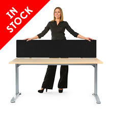 Office Desk Divider by Office Desktop Screens Desk Screens Prices From 42