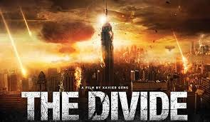 the divide post apocalyptic film now showing at the gateway film