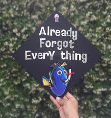 19 Graduation Cap Ideas That Will Have You Walking Across The