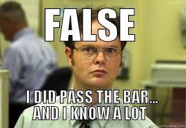 Jay Meme - passing the bar jay z meme quickmeme