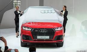 Audi Q7 Diesel Mpg - 2017 audi sq7 tdi triple turbo diesel v8 is ultimate tax on society