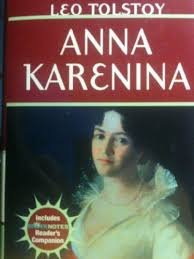 Anna Karenina Barnes And Noble Leo Tolstoy First Edition Abebooks