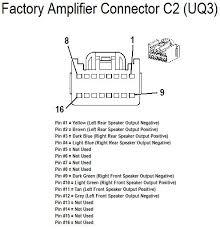 2009 chevy hhr stereo wiring diagram wiring diagram