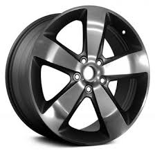 2002 jeep grand lug pattern 2015 jeep grand replacement factory wheels rims carid com