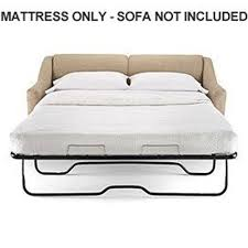 Mattress For Sleeper Sofa Sleeper Sofa Mattress