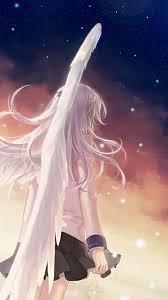 angel beats iphone 6 angel beats wallpapers hd desktop backgrounds 750x1334